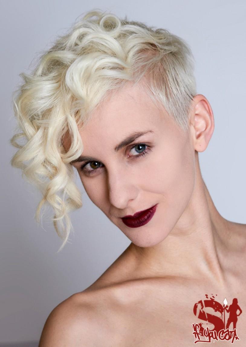 SlamIYC presents LISA ECKHART
